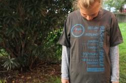 Ring14 T-shirt