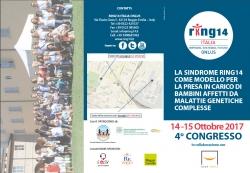 Programma congresso internazionale ring14 2017