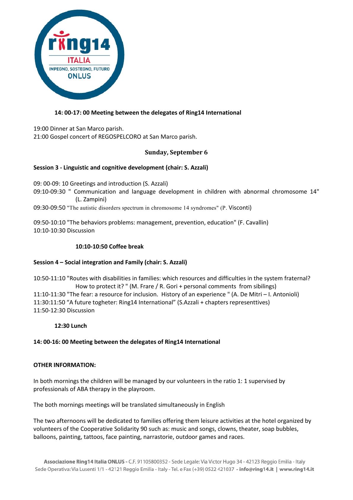 communication and language development 16 19 years