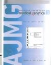 American  Journal 2009