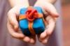 Machen Sie ein solidarisches Geschenk!